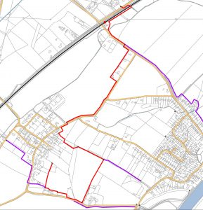 Phase 2 - Development of feeder spurs into both Fiskerton and Morton