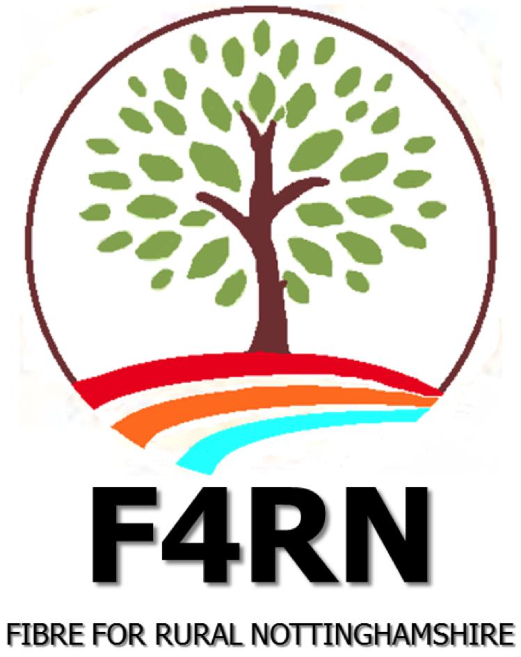 F4RN logo