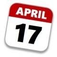 17 April (2)